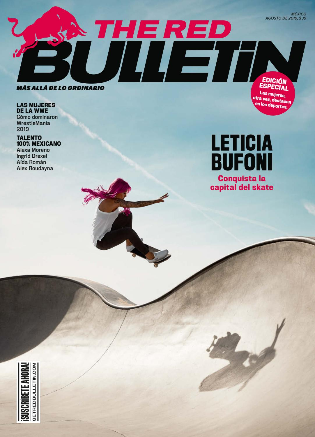 Muñecas Inflables Casi Reales the red bulletin mx 08/19red bull media house - issuu