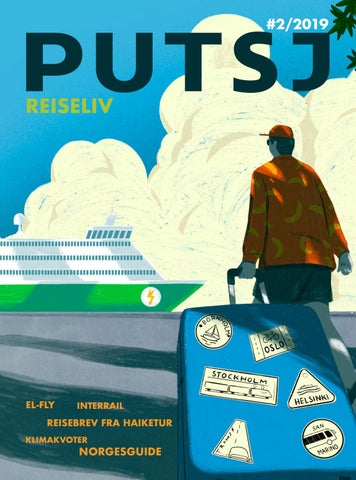 920354ec 2/2019 - REISELIV by Miljømagasinet Putsj - issuu