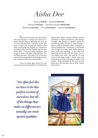 Page 46 of Aisha Dee