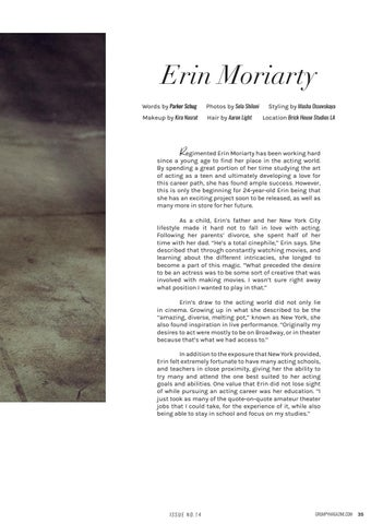 Page 35 of Erin Moriarty
