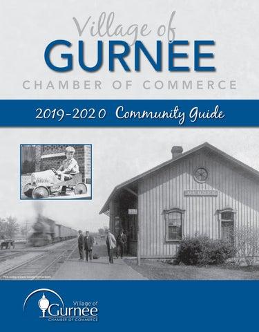 Gurnee IL Digital Magazine - Town Square Publications