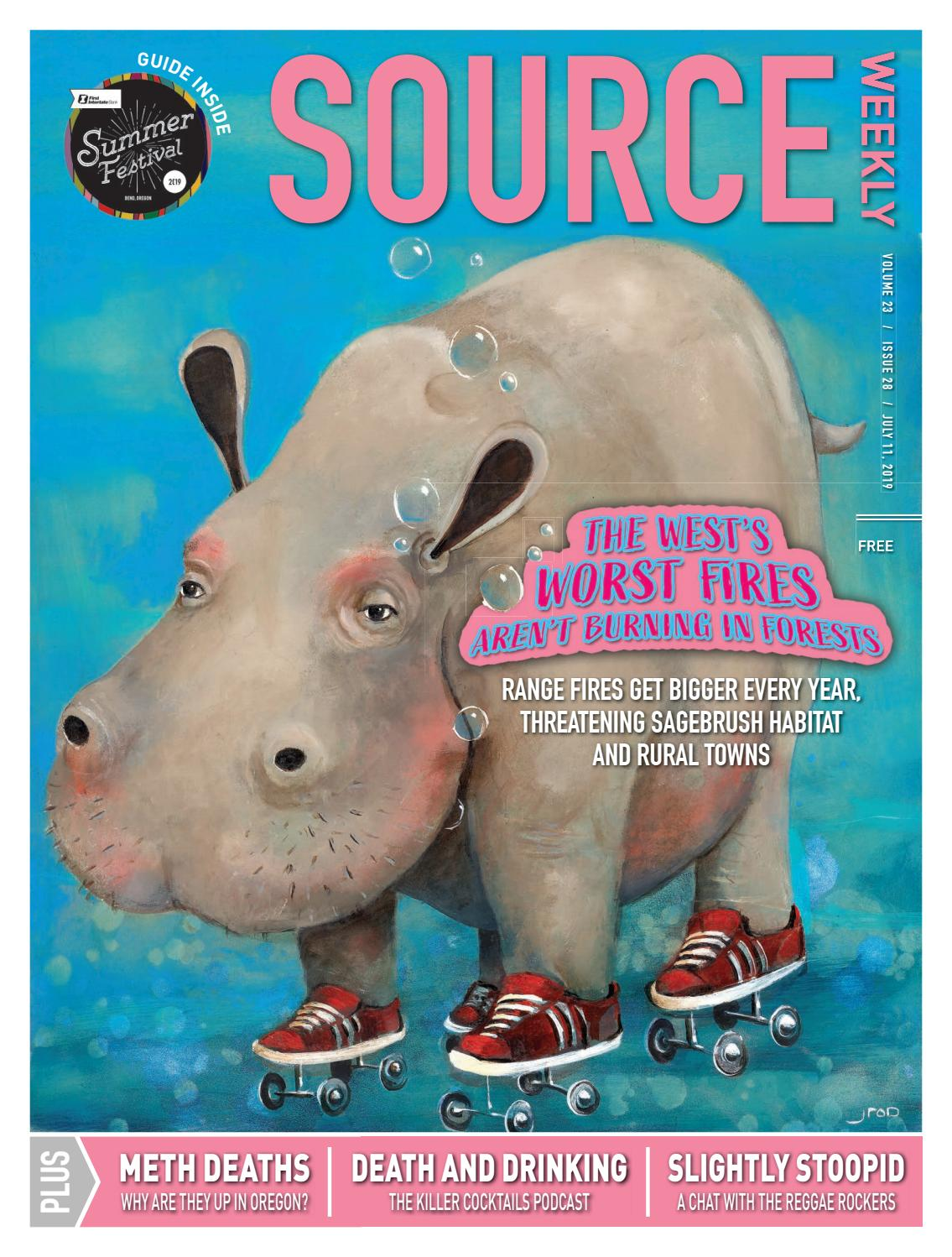 Source Weekly July 11, 2019 by The Source Weekly - issuu