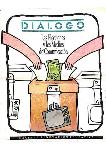 42890dabd Diálogo (sept.1988) by Colección Puertorriqueña UPR RP - issuu