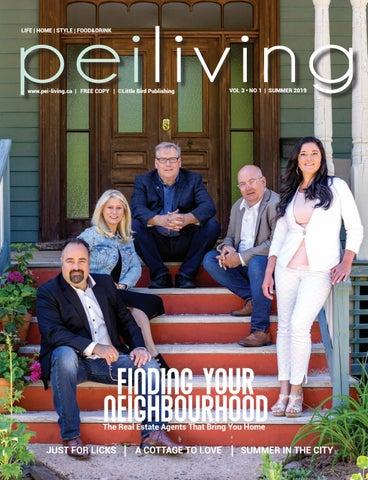 PEI Living Summer 2019 by PEI Living Magazine - issuu