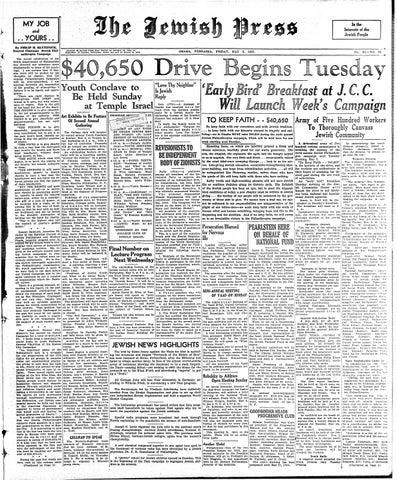 May 3, 1935