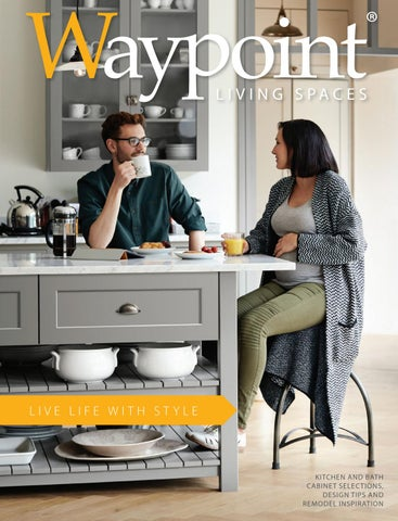 Waypoint Living Spaces Magazine Fall Winter 2019 By Waypointlivingspaces Issuu
