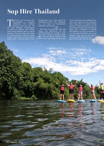 Page 30 of Sup Hire Thailand