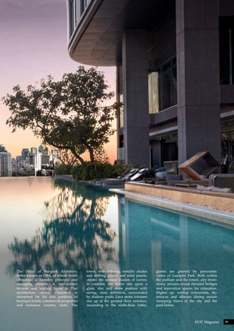 Page 49 of Let's Stay, So Sofitel Bangkok