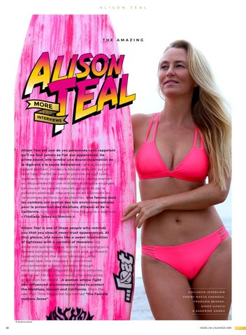 Page 38 of The amazing Alison Teal