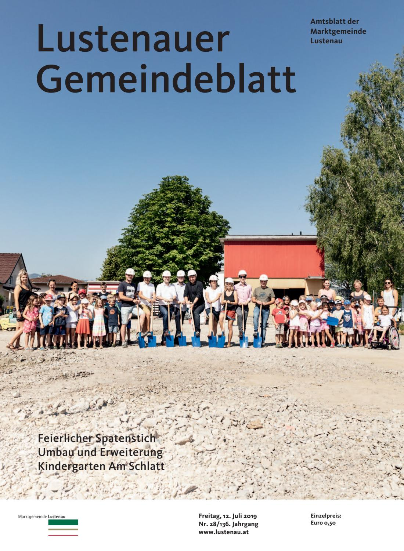 In Singles Kennenlernen Ab 50 Linz Lustenau