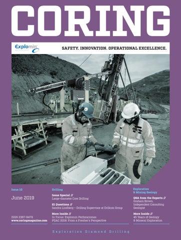 Coring Magazine - Issue 10 by Coring Magazine - issuu
