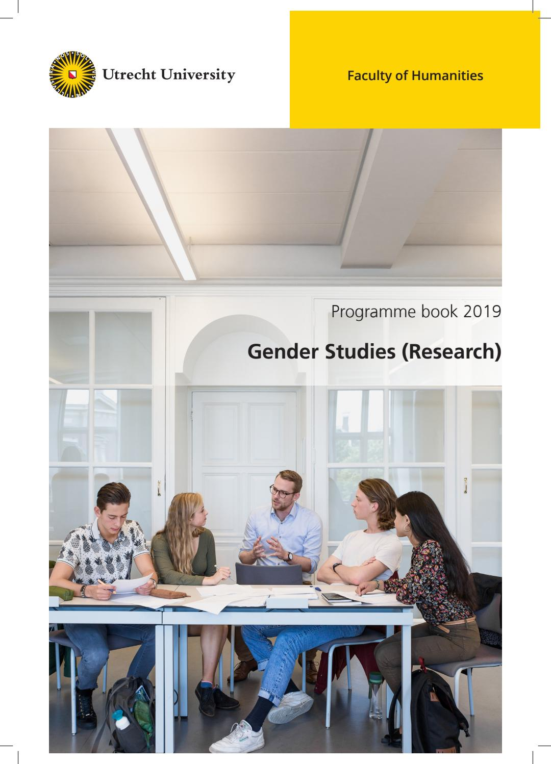 Best Pci Wireless Card 2020 Programme book Research Master Gender Studies 2019 2020 by