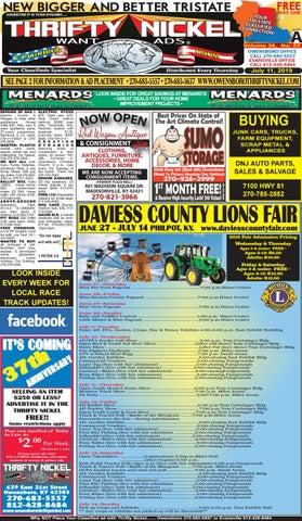 Advertiser - 07242019 by North Central Florida Advertiser