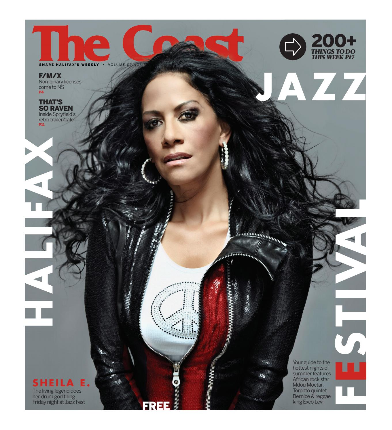 The Coast Halifax Weekly by The Coast Halifax - issuu