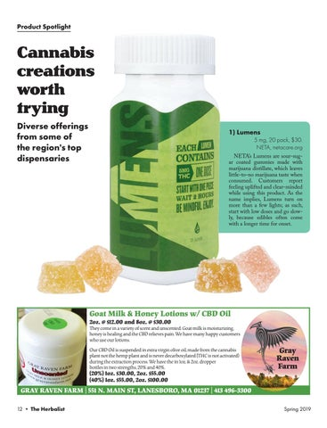 Page 14 of Cannabis creations worth trying