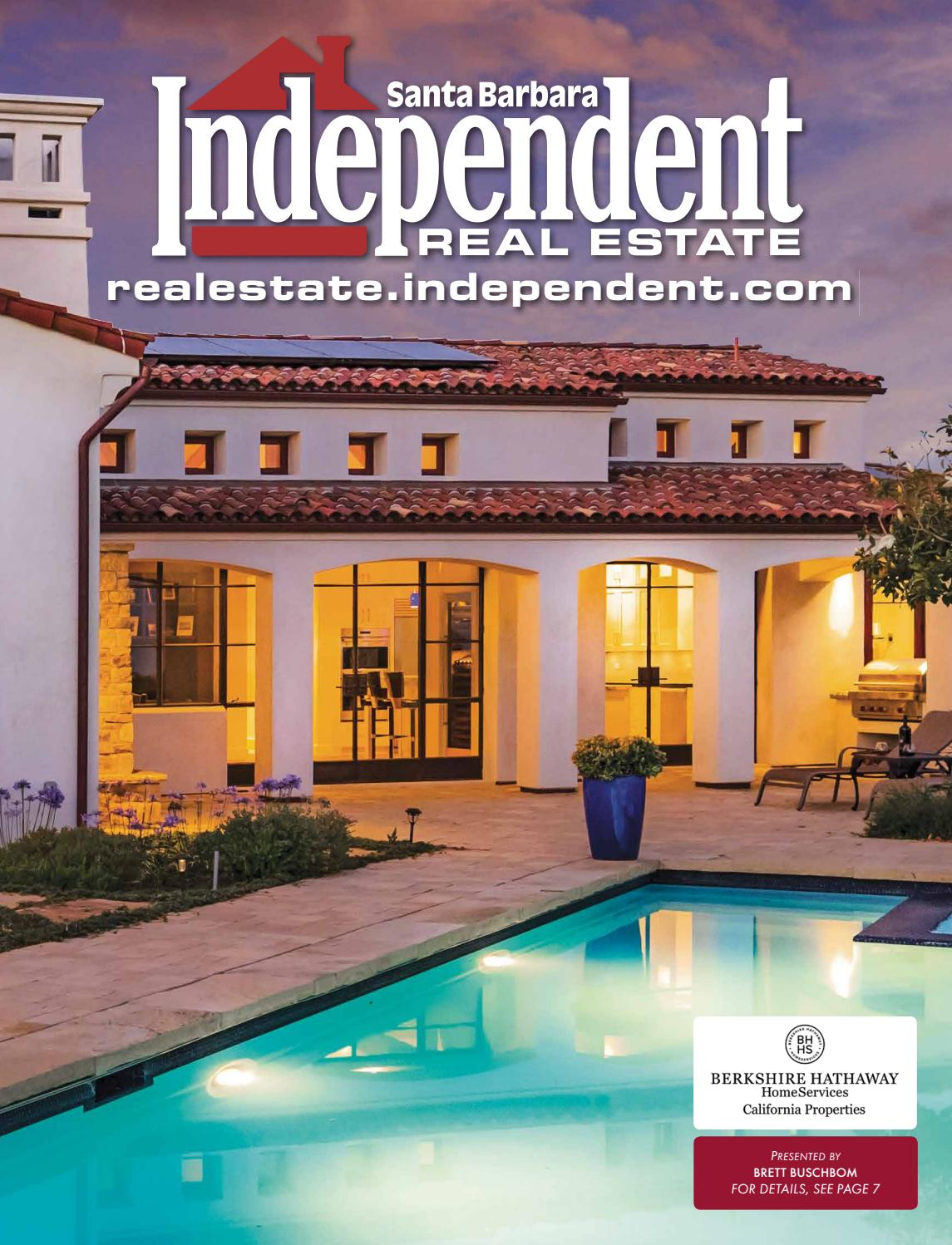 Santa Barbara Independent Real Estate