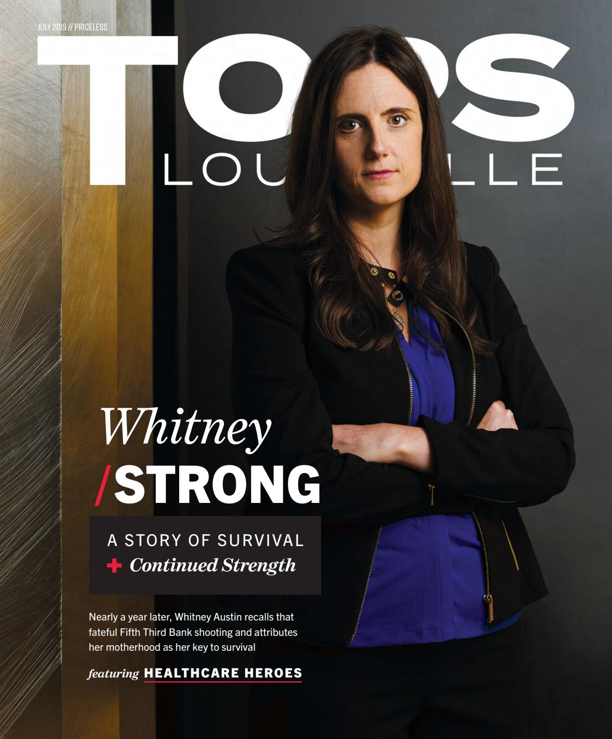 TOPS Louisville: July 2019 by TOPS Magazine - issuu