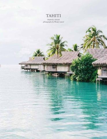 Page 52 of Tahiti