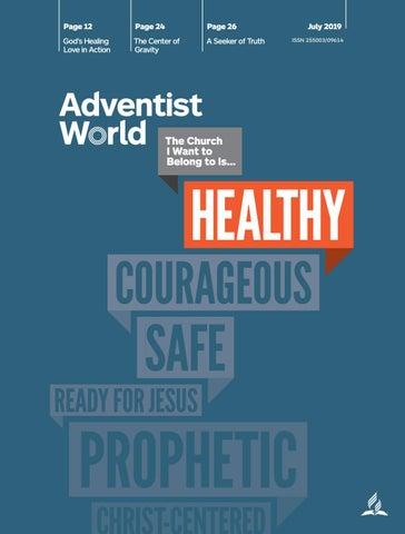 Latest Adventist Record by Adventist Record - Issuu