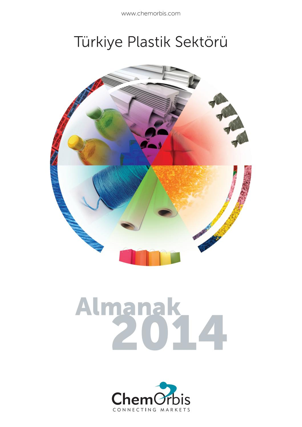Chemorbis Turkey Plastics Industry Almanac 2014 By Chemorbis Issuu