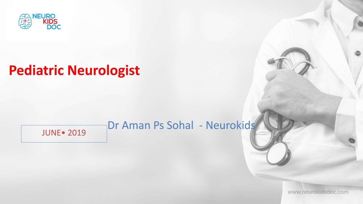 Pediatric Neurologist Dubai | NeurokidsDoc by neurokidsdoc - issuu