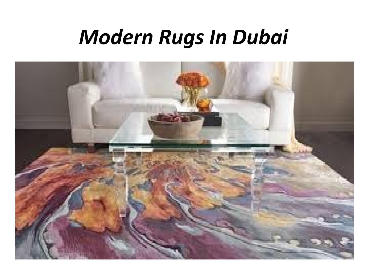 Modern Rugs In Dubai And Abu Dhabi By Swill7591 Issuu