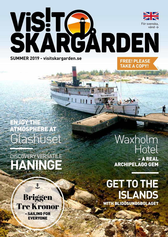 i-Boating:Sweden Marine Charts Apper p Google Play