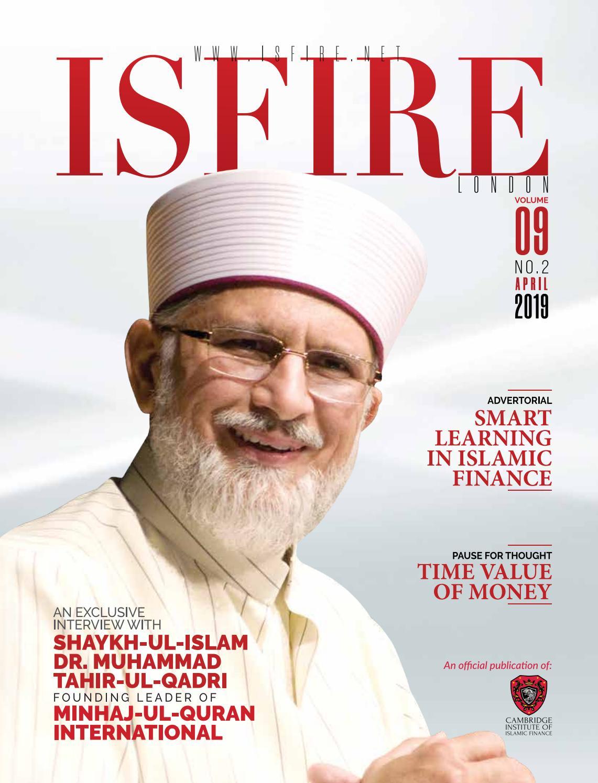 ISFIRE April 2019 Issue by aatazazfaisal - issuu