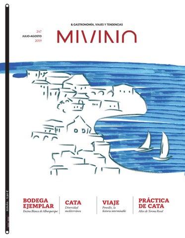 MiVino - Issuu