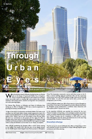 Page 26 of Through Urban Eyes (UNStudio)