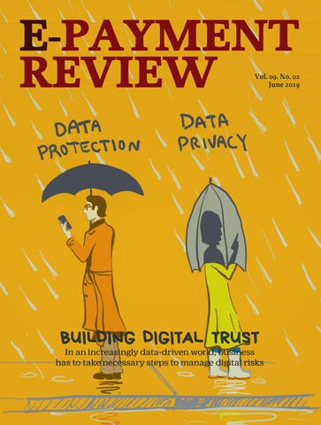 E-Payment Review Magazine June Edition by E-Payment Review