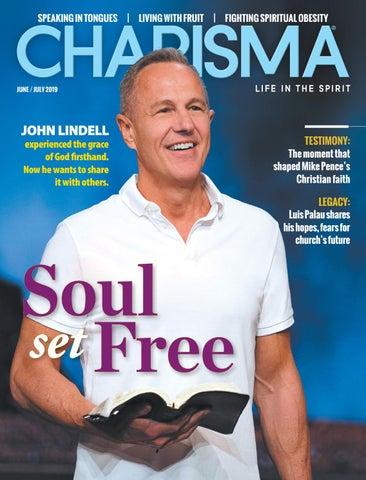 Charisma Magazine - Jun/Jul 2019 by Charisma Media - issuu
