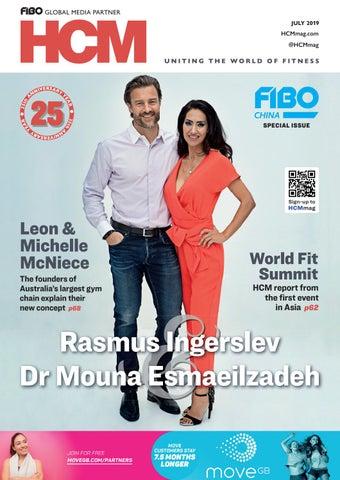 Health Club Management July 2019 by Leisure Media - issuu