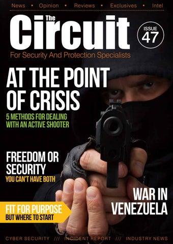 Circuit Magazine #47 by Circuit Magazine - issuu