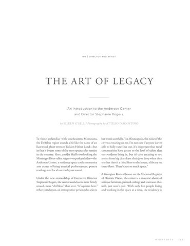 Page 65 of The Art of Legacy