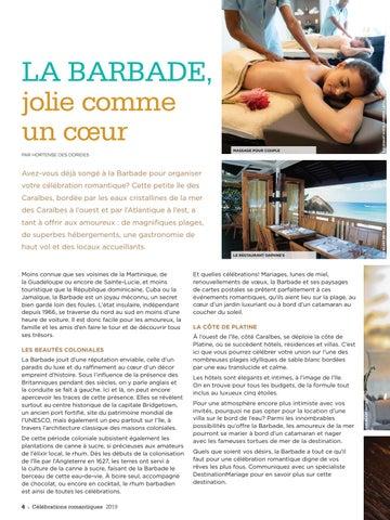 Page 4 of La Barbade, jolie comme un cœur