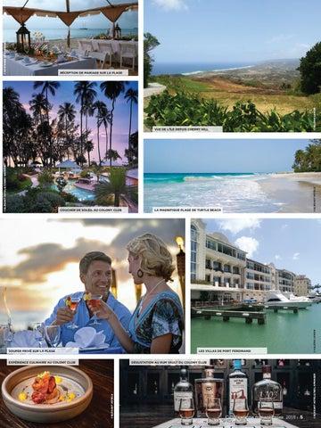 Page 5 of La Barbade, jolie comme un cœur