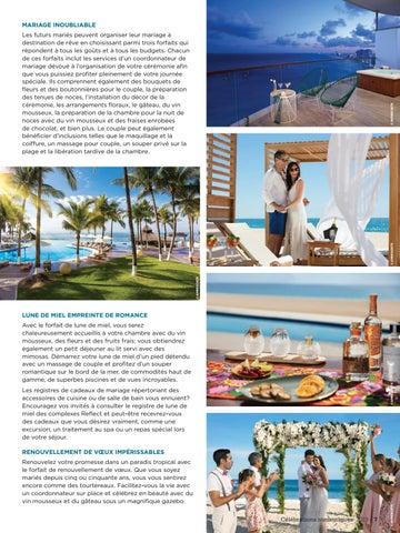 Page 7 of Célébrations luxueuses sous les tropiques