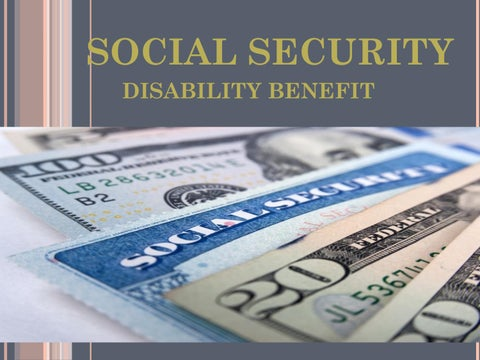 Social Security Card Application Online| Disability Benefits by