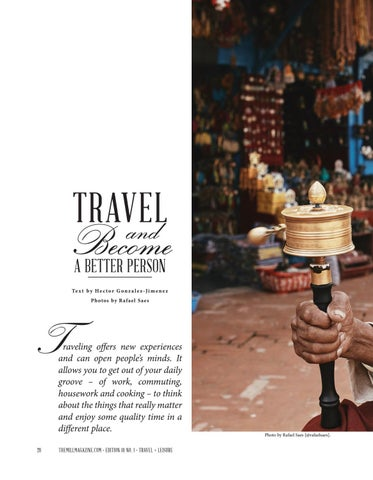 Page 20 of Travel And Become A Better Person