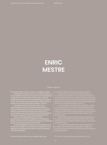 Page 13 of ENRIC MESTRE