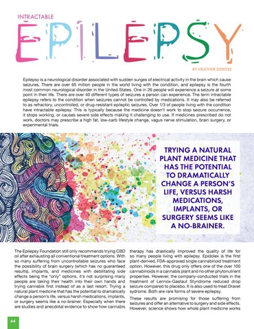 Page 64 of Epilepsy