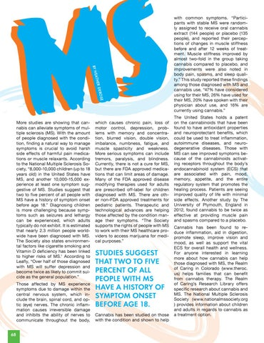 Page 68 of MS | Multiple Sclerosis