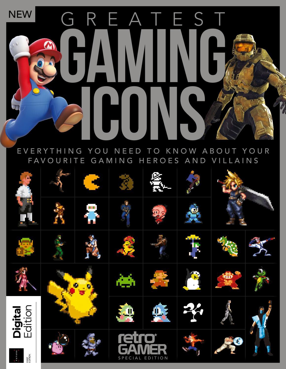 Gaming Bookazine 2682 (Sampler)