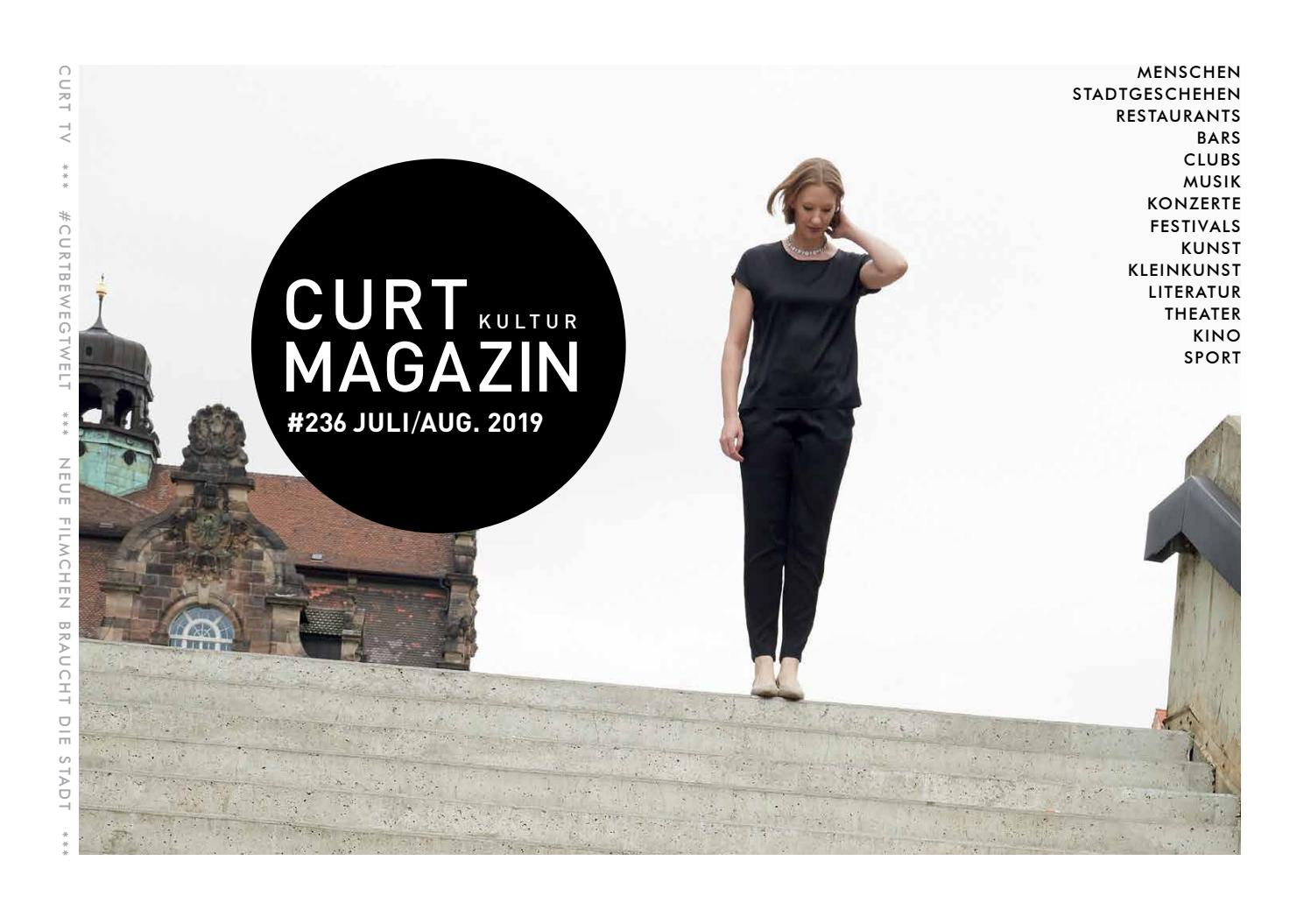 curt N/F/E #236 Juli/August 2019 by curt Magazin - issuu