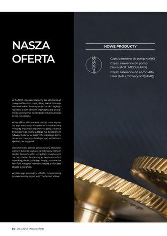 Page 16 of Nasza oferta