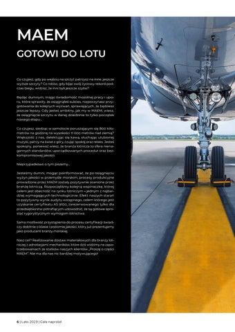 Page 6 of Gotowi do lotu