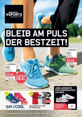 Sportschuhe Damen online kaufen bei Karstadt Sports Rabatt