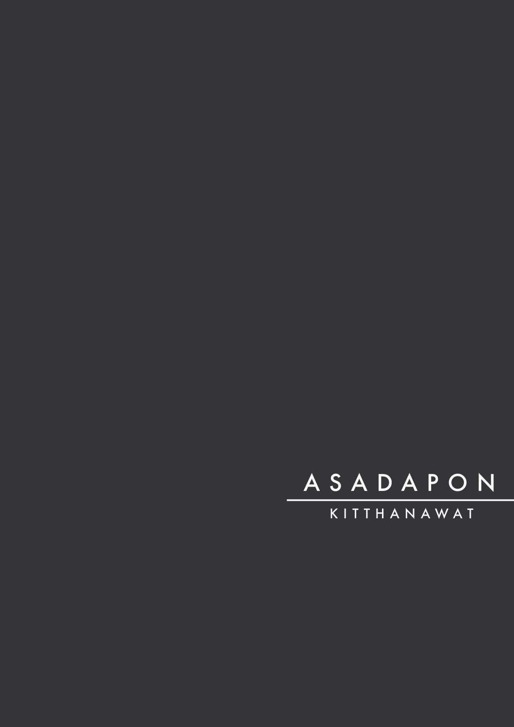 Portfolio - Asada Aui - Graphic Design - Food Hub - 5 Star