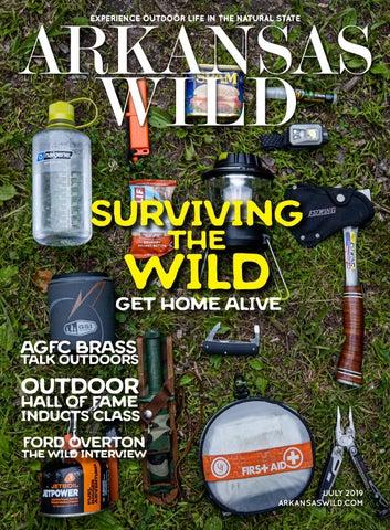 Arkansas Wild | July 2019 by Arkansas Times - issuu